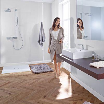 Badezimmer - Ihr Sanitärinstallateur aus Türkismühle - Albert ...
